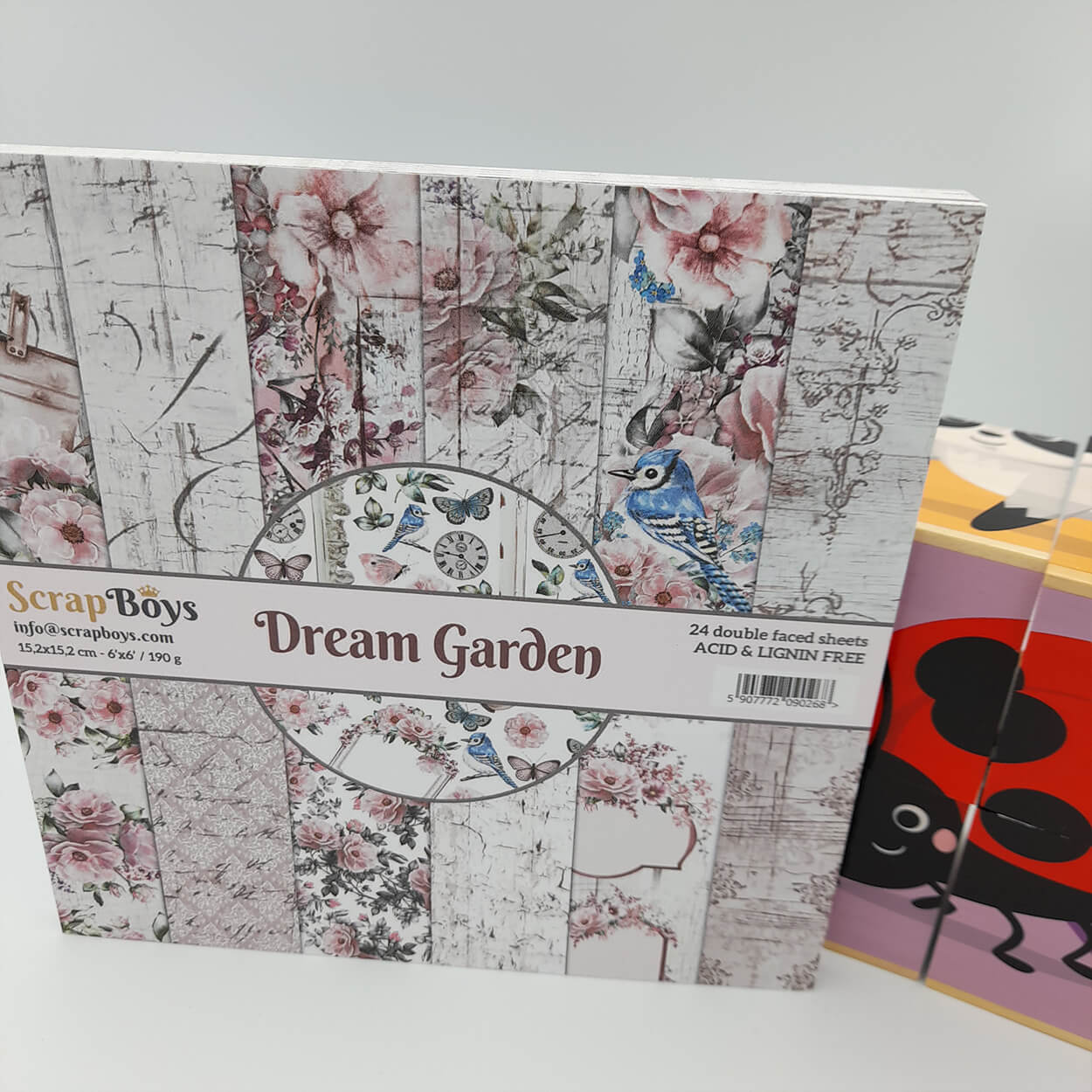 Designblok Dream Garden