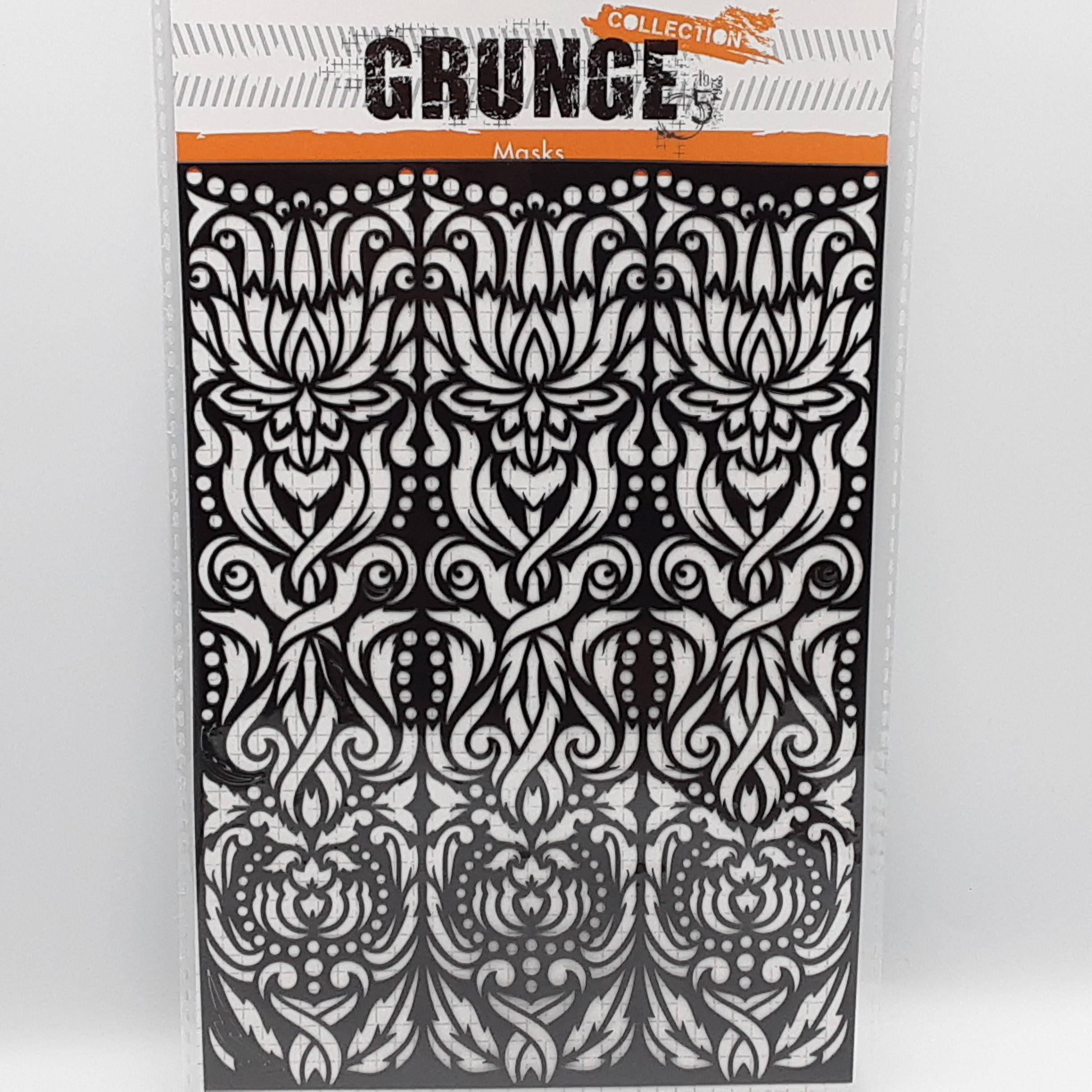 Grunge collection mask nr 53